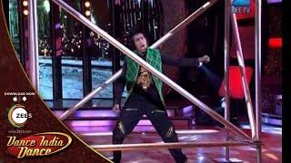 Dance India Dance Season 4  February 16, 2014 - Biki Das Performance