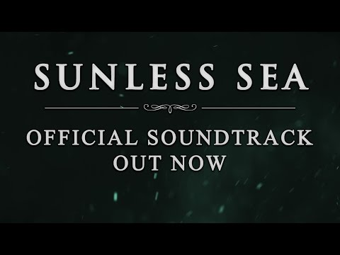 Sunless Sea Official Soundtrack: Wolfstack Lights
