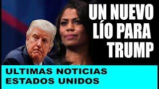 Ultimas noticias EEUU, NUEVA RUPTURA EN LA CASA BLANCA ¡EX-ASESORA CANTA TODO! 15/08/2018