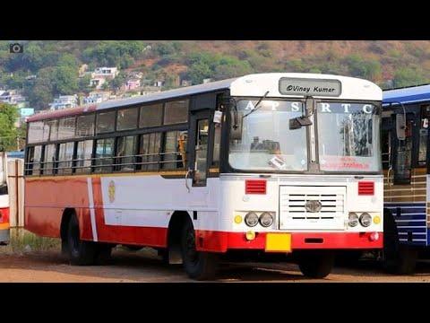 kgf-songs-dheera-dheera-song-apsrtc-version||apsrtc-buses-❤️💜💙😘