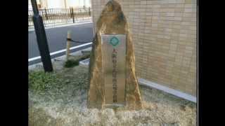 旧・大阪府立八尾南高校