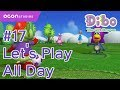 [ocon] Dibo The Gift Dragon Ep17 Let's Play All Day  ( Eng Dub) video