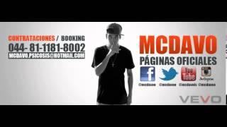 Mc Davo - Historia De Un Olvido (Psicosis)