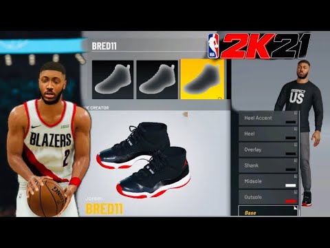 NBA 2K21 BEST TUTORIAL