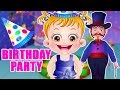 Baby Hazel Birthday Party Game Episode Plus More Kids Party Games | Baby Hazel Games