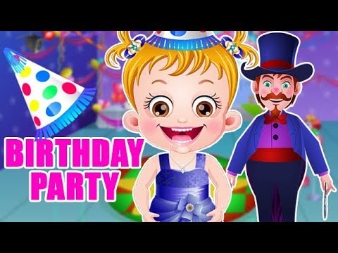 Baby Hazel Party Games For Kids   Fun Game Videos By Baby Hazel Games from YouTube · Duration:  50 minutes 50 seconds