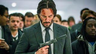 John Wick 2 Tamil Intro Action Scene..