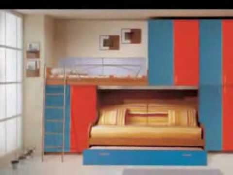 Spazio mobili camerette e cucine youtube - Mobili prezioso camerette ...
