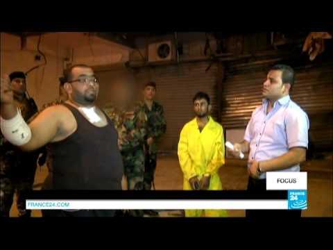 The Iraqi TV show where victims confront terrorists