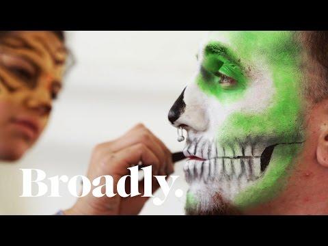 Juggalettes, Drag Queens, & the Kardashian's Makeup Artist