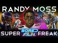 Randy Moss - Super Freak An Original Bored Film Documentary