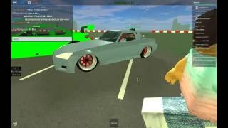 Roblox: DriveTM Imports Car Show