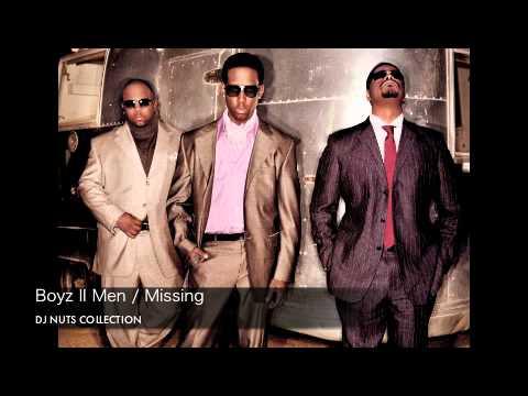 Boyz II Men / Missing