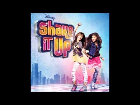 Shake it up ~ Twist My Hips (Full Song)