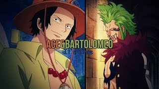 OP Ace Bartolomeo It S Time