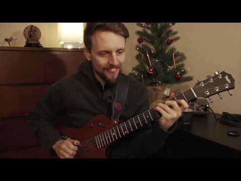 Christmas Chord Melody - Jingle Bell Rock