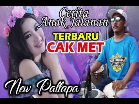 Best New Pallapa 2018 Cerita Anak Jalanan Palapa Terbaru Full