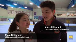 Shib Sibs: Beyond the Ice