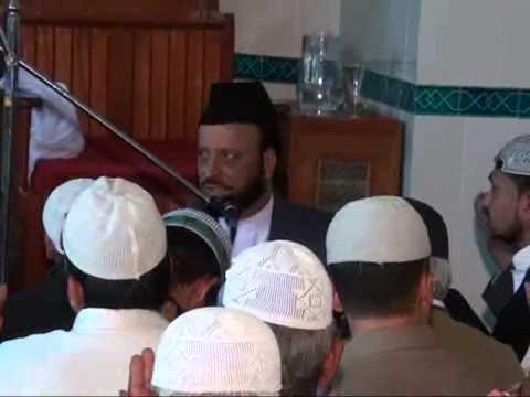 Pir Sahib Baghar Shareef Part2(Urs Mashaikh e Baghar Shareef Rahmanabad Kahuta)16/3/14