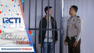 Video BINTANG DI HATIKU - Hahaha Jaka Masuk Penjara [2 Mei 2017] download MP3, 3GP, MP4, WEBM, AVI, FLV September 2017