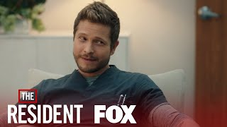 Conrad amp Nic Pick One Thing That Drives Them Crazy  Season 3 Ep 3  THE RESIDENT