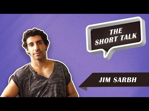 Must watch! Jim Sarbh roasts an anchor during 'Raabta' interview