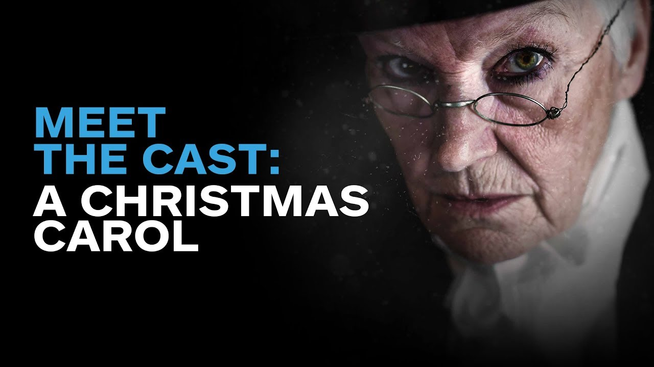A Christmas Carol 2009 Cast.Meet The Cast A Christmas Carol