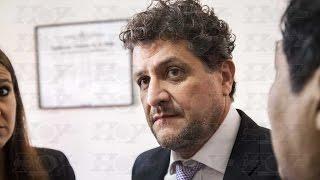 El juez Arias respondió sobre el pedido de jury en su contra