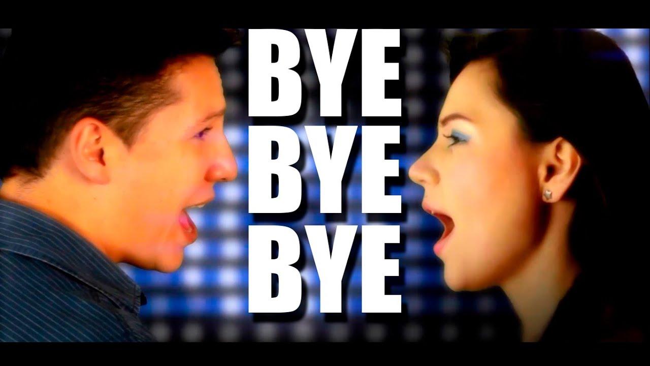 Bye Bye Junimond