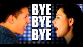 Bye Bye Bye -