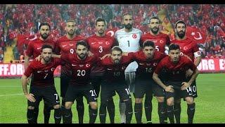 Türkiye Milli Takim ● Euro 2016 ● Promo