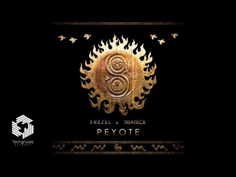 Frezel feat. Triateck - Love From A Distance (Original Mix)