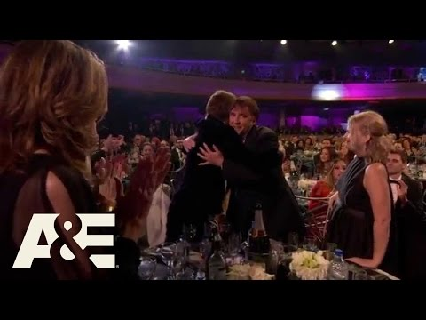 Richard Linklater Wins Best Director - 2015 Critics' Choice Movie Awards | A&E