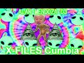 X-Files Cumbia RMX - Alan Mendoza DJ (ORIGINAL)