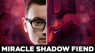 Miracle- The Art of Shadow Fiend