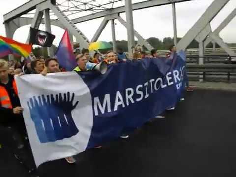 Marsz Tolerancji - Konin
