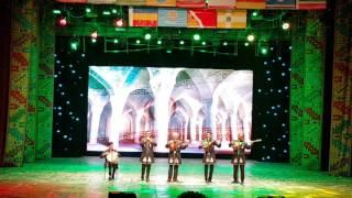 Иран, народные песни, музыка