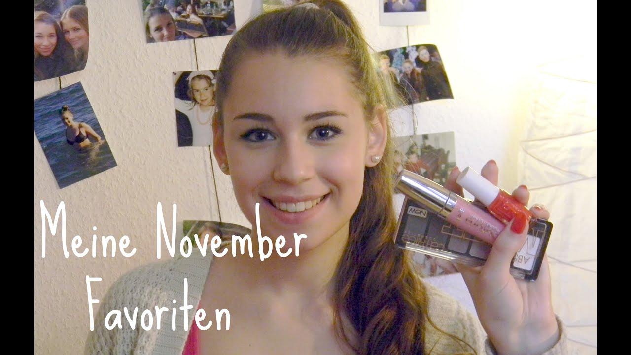 Meine November Favoriten ♥ | ESSIE, P2, CATRICE