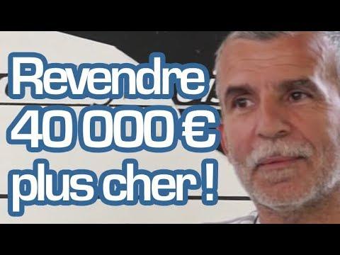 Immobilier : Acheter et rénover un appartement pour gagner 40 000€ en 3 mois c'est possible !