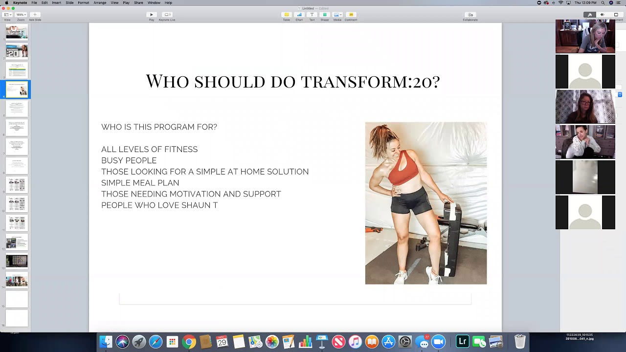 A Fit Nurse: How Much Does Transform:20 Cost?