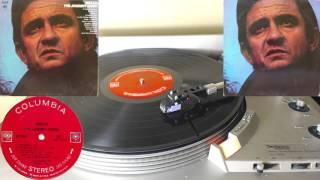 Mace Plays Vinyl - Johnny Cash - Hello I'm Johnny Cash - Full Album