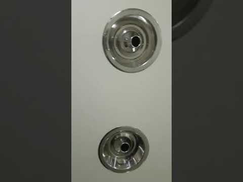 Aeris clean room solutions 6 person air shower