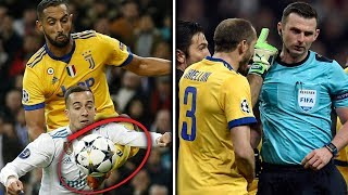 Juventus Claim Real Madrid CHEATED Their Way To The Semi-Final! | #UCLReview