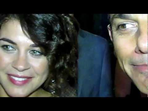 """American Failure"" film stars Actress Mona Hala with Said Faraj"
