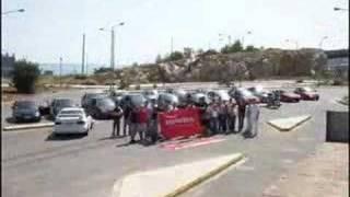Hellenic Honda Club Promo