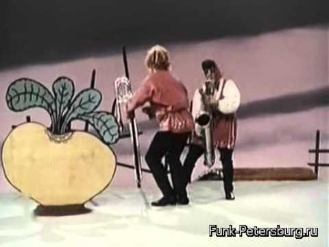 Weird Soviet Jazz - Oleg Lundstrem Orchestra (1964)