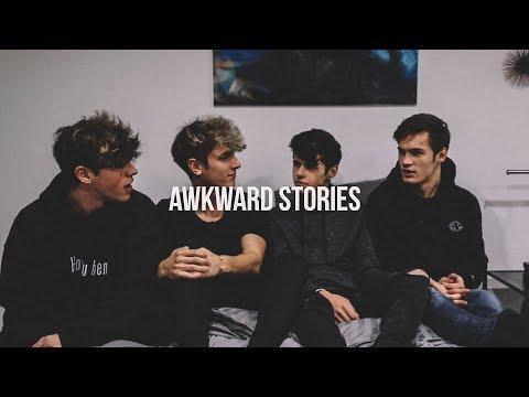 Download Youtube: AWKWARD STORIES w/ BRIKEY & JYLAN