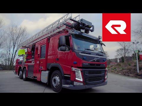 UK Aerials - Rosenbauer