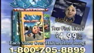Nick Jr  Commercials February 1999