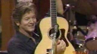 Watch Rodney Crowell now And Then Theres A Fool Such As I video